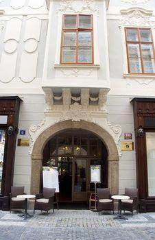 Prezzi e Sconti: #Hotel u zlateho jelena (golden deer) a Praga  ad Euro 31.30 in #Praga #Repubblica ceca