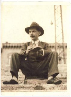 Great Hungarian poet: Jozsef Attila (1905-1937)