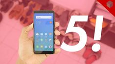Xiaomi Redmi 5 3GB/32GB Unboxing and Hands On! https://youtu.be/B-FHwA67uSE