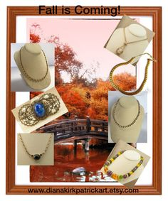 """""""Fall is Coming!"""" by diana-32 on Polyvore featuring Napier, Sarah Coventry, Liz Claiborne and vintage"""