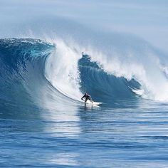 What to do when Teahupoo isn't working? Tiago Pires just popped around the corner for a grovel session instead. Photo: Timo