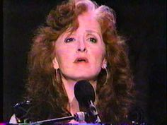 Bonnie Raitt-Nick Of Time.   What could be better suited for my TIME board....In the nick of time....