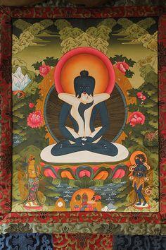Buddha weekly green tara closeup buddha deity meditational fandeluxe Images