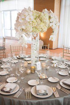 Elegant Santa Barbara Wedding From Lane Dittoe Photography