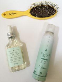 DryBar Favs