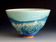 thrown stoneware: summer collection
