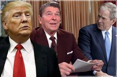 Lies, damned lies and Donald Trump: How the Reagan and Bush assaults on truth and science may presage what's coming