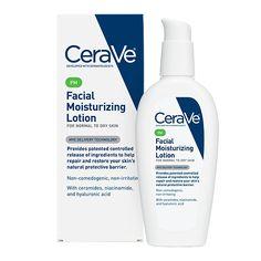 CeraVe Facial Moisturizing Lotion PM - 3 fl oz