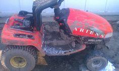 Mud mower