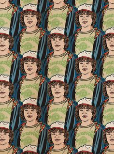 Dustin Pattern first version - jtojto