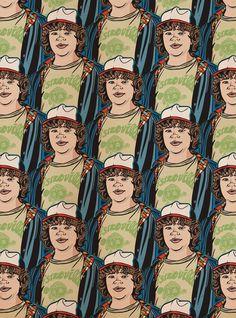 Dustin Pattern first version - jtojto