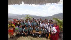 FOTOS: así celebran las Fiestas Patrias los peruanos en el extranjero