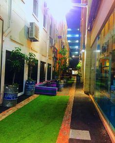 Rundle Mall, Adelaide SA