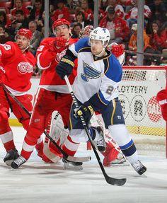 Pavel Datsyuk vs. St. Louis Blues, 01/23/2012