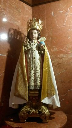 Little Italy: Church of the Most Precious Blood