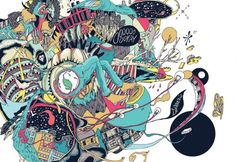 Illustrations by Pat Perry 06