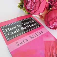 It's usually at this time of the year when people think about starting a new business. Spring has sprung and everything feels new. 🌟 If you are thinking about starting a then send me a DM, because I have a book with my recommended Business Sales, Small Business Marketing, Craft Business, Creative Business, Business Ideas, What To Sell Online, Sales Strategy, Business Magazine, Sell On Etsy