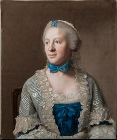 Jean-Etienne Liotard | Exhibition | Royal Academy of Arts