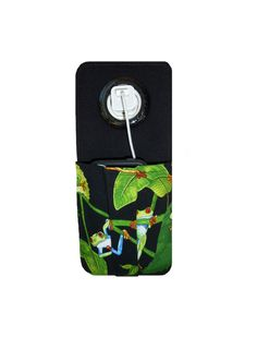 Cell Phone Charging Station!  This cell phone charging socket holder is the perfect solution for charging your cell phone at home, in the dorm, & when traveling! Say goodbye to leaving your phone on dirty hotel room floors! Now you can protect your iPhone from being stepped on by using this unique handmade cell phone charging station pocket. **Click on the photo or hop on over to  www.etsy.com/shop/LisasBagstoRiches to order your cell phone charging pocket today!