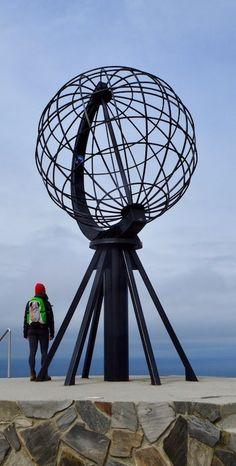 Van Alta tot de Noordkaap: Een onbeschrijfelijk mooie reis naar het Hoge Noorden - Frenchydutchy