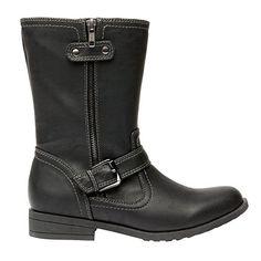 #shoes #boots TLZC Women's Fashion Size Zipper Leather Mid-Calf Riding Boots US Size 5.5(M) TLZC http://www.amazon.com/dp/B00NHV93G6/ref=cm_sw_r_pi_dp_cMXNvb02QGY5G