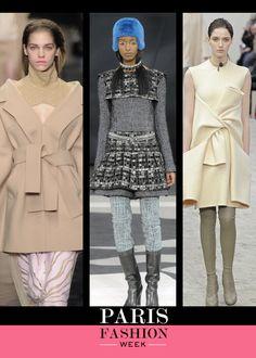 Fashion Fix: Paris Fashion Week