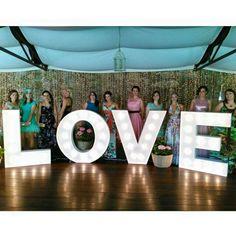 LOVE composición de alquiler Marquee Lights, Table Decorations, Love, Home Decor, Channel Letters, Amor, Decoration Home, Room Decor, El Amor