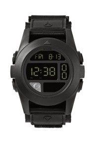 #baja by #nixon ! #black #montre #watch on #timefy