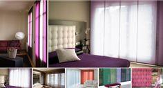 Separar espacios cortinas | Cortinas Bandalux | Bandalux Mallorca