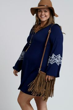 Stylish and flattering plus size maternity clothes for the modern mother. Check out plus size maternity dresses for date night or plus size maternity tops for casual everyday wear. No matter what occasion it is, you'll be there in style. - Click the image to see today's amazing new arrivals