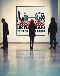 Ukrainian Events in London. Be a part of Ukrainian life in London - don't miss the events scheduled for May 2015: Startup presentations, exhibitions, World Photography Awards, Tribe film, charity concerts, theatre play, talks and discussions.. and many more: http://www.ukrainianlondon.co.uk/