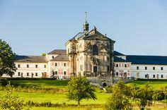 Kuks Chateau (Czech Republic)