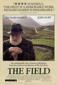 The Field - film 1990 - Jim Sheridan - Cinetrafic Movie To Watch List, Good Movies To Watch, All Movies, Movie List, Great Movies, The Field Film, Irish Movies, Period Drama Movies, Films Netflix