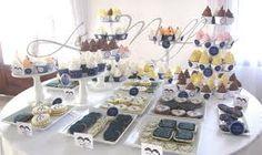 ideas de mesas de dulces para bodas