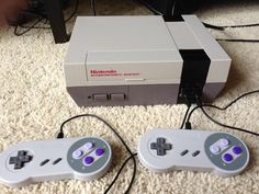 Raspberry Pi - NES Conversion - This has to be done and soon.
