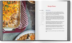 Professionally designed, easy-to-use book templates   Blurb