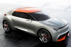 Kia Provo Concept is a Mini-sized hatch debuting in Geneva [UPDATE] :)
