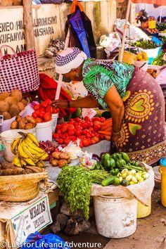 Tanzania Breakdown And Travel Tips.