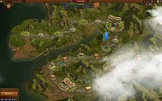 Les expéditions de Guilde débarquent dans Forge of Empires - C'est une véritable jungle qui attend les joueurs friands de coopération, qui peuvent compter sur les Game Designers Thi et Kai pour détailler toutes les subtilités de la nouvelle carte dans...