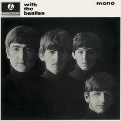 The Beatles - With The Beatles(LP) LP Record Album On Vinyl