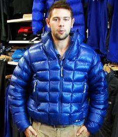 Nick Jonas Tumblr, Cool Jackets, Winter Jackets, Bad Boy Style, Mens Down Jacket, Cyberpunk Fashion, Puffy Jacket, My Buddy, Guys Be Like