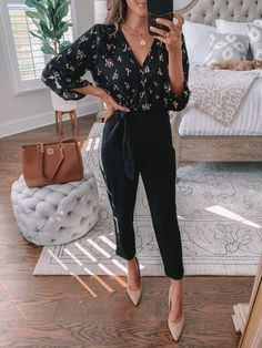 Fall Office Outfits, Business Casual Outfits For Work, Business Outfits Women, Stylish Work Outfits, Fall Outfits For Work, Business Fashion, Outfit Office, Outfit Work, Work Casual