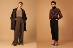 Topman Autumn/Winter 2016 Men's Lookbook | FashionBeans.com