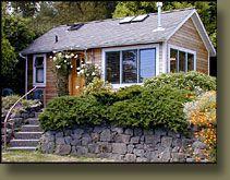 Morgan Hill Guest House Port Townsend, WA www.morganhill getaways.com 360.385.2536