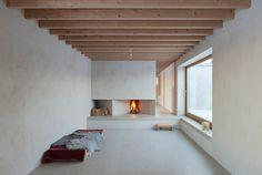 Dwell - Atrium House By Tham & Videgård Arkitekter