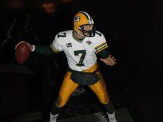 "Don Majkowski Green Bay Packers Custom Mcfarlane Football Figure 6"" Loose"