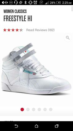 89027c8aa5afa Features a leather upper that is supportive and comfortable. An EVA midsole  and terry cloth lining provide lightweight cushioning so you keep moving  long ...