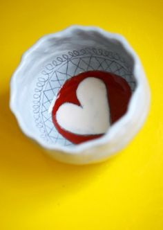 little love bowl (gemma orkin)