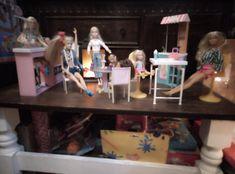 Milkshakes and shopping bags at the ready! One Barnsley girls start to a dream! Barnsley, Milkshakes, Shopping Bags, Barbie, Treats, Girls, Home Decor, Sweet Like Candy, Toddler Girls