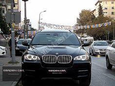 "BMW X6 - """"GARDEN""""2012 X6 5.0d M xDRİVE SOĞUTMA HEAD UP VAKUM KEYLES"